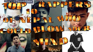 Top 10 Rap Charts Top 10 Rappers Of Nepal Who Could Blow Your Mind