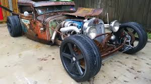 1931 ford model a rat rod pickup with a 2jz engineswapdepot com