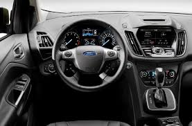 ford new car release 20142014 Ford Edge  Changes Trims Price Release  New Car
