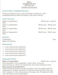 Resumes With Photos The 17 Best Resume Templates Fairygodboss