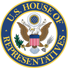 seal of the u s house of representatives