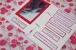 115Блокнот 55 причин почему я люблю тебя  как украсить странички