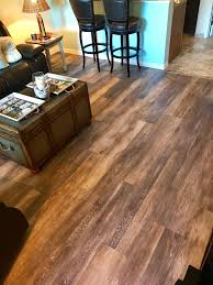 luxury vinyl flooring pros and cons our newly installed gorgeous lifeproof multi width x 47 6