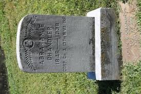 Abraham E Chandler (1846-1938) - Find A Grave Memorial