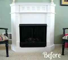 fake fireplace diy diy fake fireplace fire