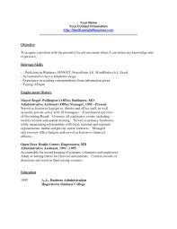 Resume Now Com Clerical Associate Cover Letter Fungramco 52