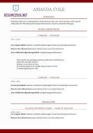 Resume Format 2017 Fascinating Curriculum Vitae 60 Format Courtnews