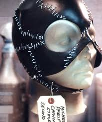 batman gallery catwoman cowl from returns 1992
