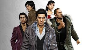 Xbox Game Pass January 2021: Yakuza 3 ...