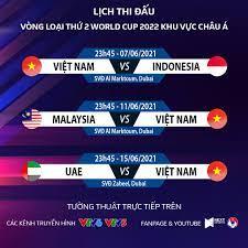 Cập nhật thông tin mới nhất, nhanh nhất và đầy đủ nhất về chủ đề lich thi dau futsal world cup 2021. Lịch Thi Ä'ấu Bong Ä'a Việt Nam Vtv6 Lịch Thi Ä'ấu Vong Loại World Cup 2022 Bảng G Ttvh Online
