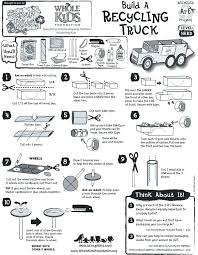 Reduce Reuse Recycle Worksheet 3 Recycling Worksheets For ...