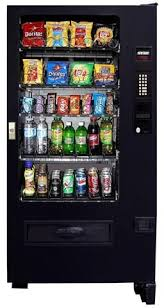 Sams Club Vending Machine Gorgeous Premium Collection Snack Soda Refrigerated Combination 48 Wide