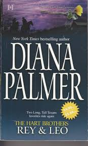 palmer diana - the hart brothers rey leo - AbeBooks