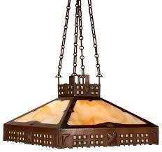 handel hanging light fixture 5219 meriden ct hammered copper