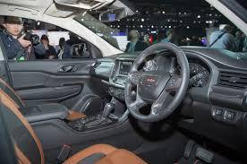 2018 gmc acadia denali interior. unique interior 2018 gmc acadia interior pictures for gmc acadia denali interior
