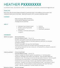Nursing Informatics Resume Sample | Nursing Resumes | Livecareer