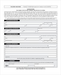 Simple Appraisal Form Simple Automotive Appraisal Form Erkaljonathandedecker