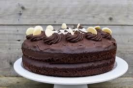 Chocolate Fudge Cake The Running Fox Bakery