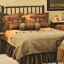 rustic quilts for cabins rustic comforter sets king bedding over comforters quilts within decorations