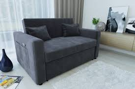 two seater sofa bed home deals in