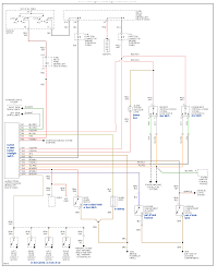 audi a4 fan wiring diagram audi wiring diagrams