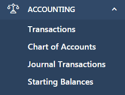 Wave Chart Of Accounts Wave Accounting Review Free Accounting Software For Your