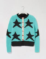 Snuggle Buddies Magical Light Up Star A Star Is Born Cardigan Wool And The Gang