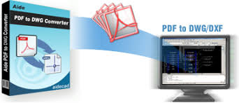 Convert Dwg To Dxf Aide Pdf To Dwg Converter Convert Pdf File To Dwg Dxf