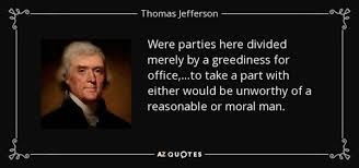 Famous Quotes By Thomas Jefferson Mesmerizing Famous Thomas Jefferson Quotations And Quotes Golfian