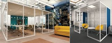 Office pods Privacy Simplified Intelligence For The Office Boss Design Simplified Intelligence For The Office Boss Design