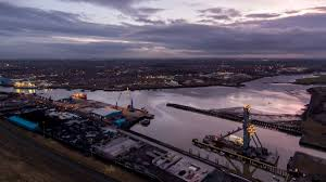 Blyth Design And Structural Engineering Limited Port Of Blyth Royal Ihc