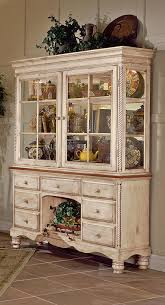 China Cabinet With Hutch Amazoncom Hillsdale Furniture 4508bh Wilshire Buffet And Hutch