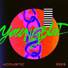 Youngblood Youngblood 5 Seconds Of Summer Song Wikipedia