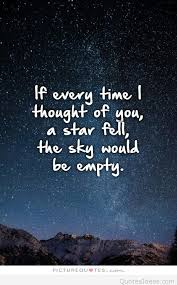 Quotes About Stars And Love Classy Stars Love Quotes Delectable Cute Star Quote Image Motivational