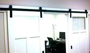 office door with window. Single Glass Door Doors Office Window Cover Garage Covers Large Size Of Swing Interior For L Beech Display Cabinet With