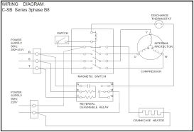 basic compressor wiring and carrier window type aircon diagram window air conditioner wiring diagram pdf at Wiring Diagram Of Window Type Air Conditioner