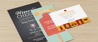 Design Your Own Birthday Party Invitations Custom Invitations Make Your Own Invitations Online Vistaprint