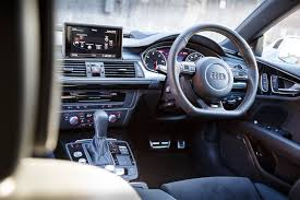 audi a7 blacked out. the infotainment system in audi folds secretly out of dashboard when turning on ignition it has a range clever graphics and menus that host a7 blacked s