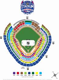 Unusual Bronx Stadium Seating Chart Yankee Stadium Virtual