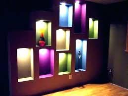 Wall niche lighting Artwork Recessed Wall Recessed Wall Niche Wall Niche Decor Wall Niche Lighting Recessed Wall Niche Decorating Ideas Queinteressanteinfo Recessed Wall Recessed Wall Niche Wall Niche Decor Wall Niche