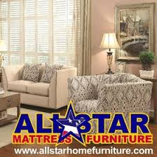 All Star Mattress And Furniture