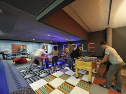 google office fun. Google Playroom Office Fun E