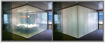 pro display is an award winning manufacturer switchable privacy glass doors canada toughened smart