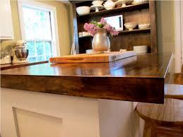 Diy Kitchen Counters Wood Countertops Diy How To Make Wood Counters Wood Countertops