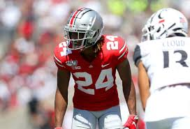 Buckeyes Depth Chart Ohio State Releases Final Status Report Depth Chart Ahead