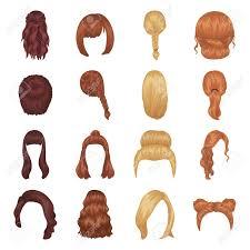 大腿四頭筋ブロンドの三つ編みヘアスタイルの他の種類戻るヘア