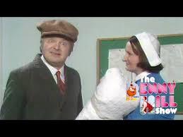 Benny Hill - <b>It's A Boy</b>! (1974) - YouTube