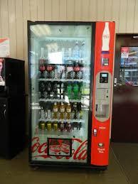 Vending Machines Auckland Impressive DRINKS VENDING MACHINE NEXT TO RECEPTIONIST Picture Of YMCA