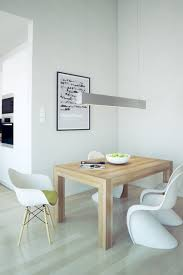 5 Beech Wood Dining Table