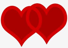 corazones de san valentin fotos two hearts heart corazones de san valentin transparent png